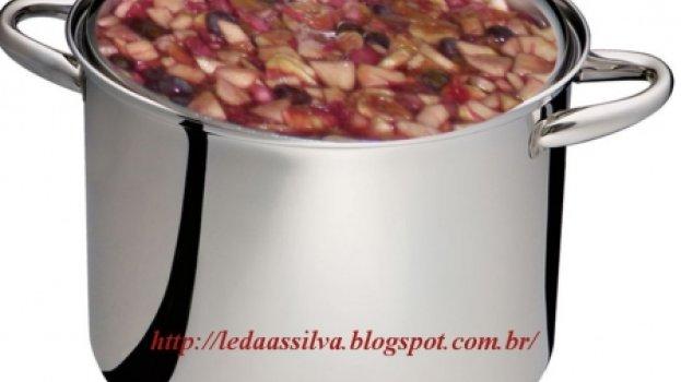 Salada de Frutas da Leda