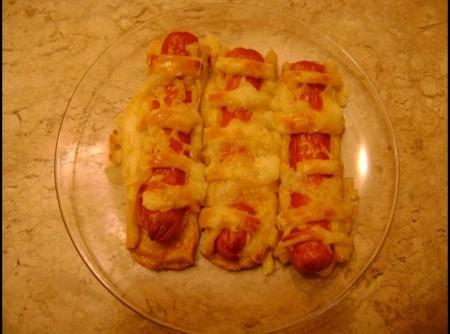 Hot Dog a minha moda