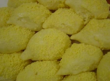 Pão Delicia da Bahia da Elibia Portela