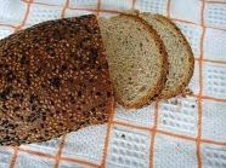 Pão de Páprica Picante