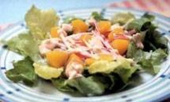 Salada Veraneio