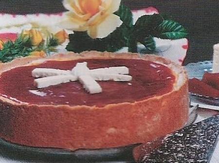 Torta romeu e julieta   Lara