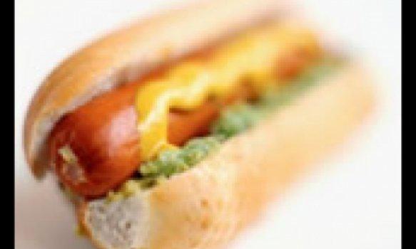 Hot dog light