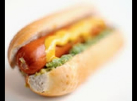 Hot dog light | ROBERTA DA SILVA COUTINHO