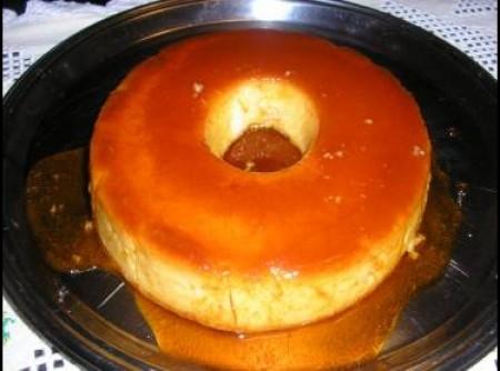 Bolo de queijo no liquidificador | Rosangela da Silva