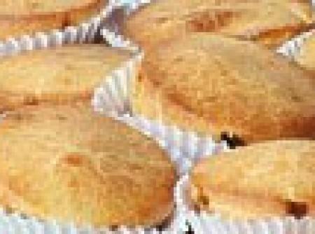 Empanadas de Liquidificador | Menandro