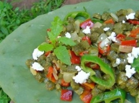 Salada mexicana | CyberCook