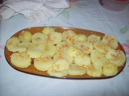 Batata Souté