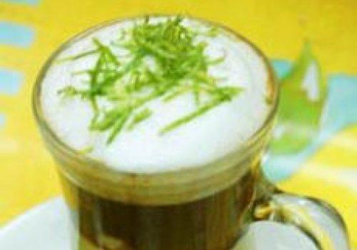 Café lemon