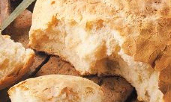 Pão australianao