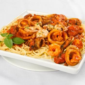 Spaghetti All Mare | Don Peppone