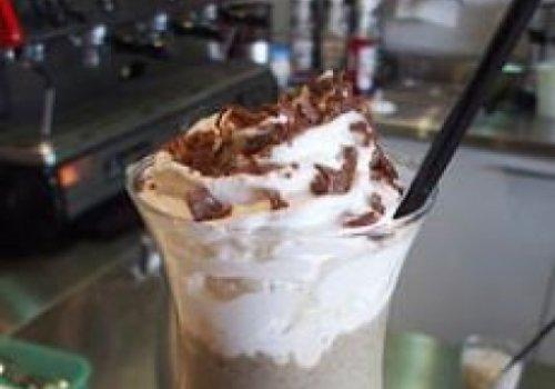 Café Express-gresco
