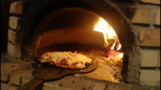 Pizza a la Losergio