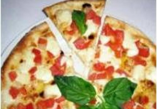 Margherita, a Rainha das Pizzas