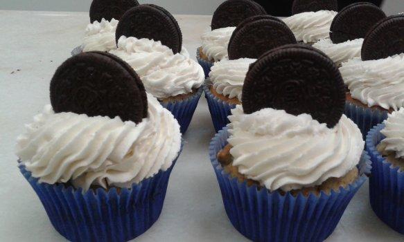 Cupcake Negresco