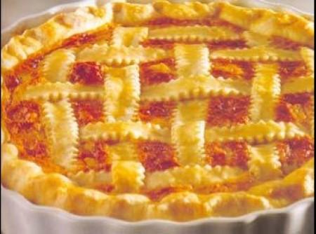 Torta Camponesa | CyberCook