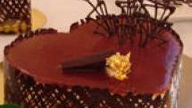 Torta Tradição de Minas