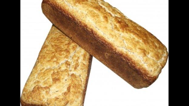 Pão Magrinho (o pão que ajuda a emagrecer-Regina Racco
