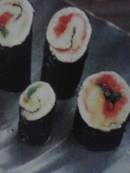 Sushi Tropical