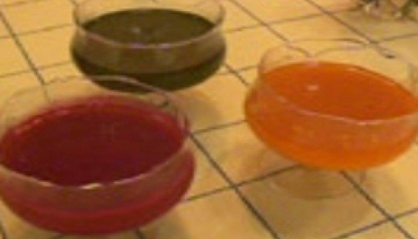 Azeites Coloridos
