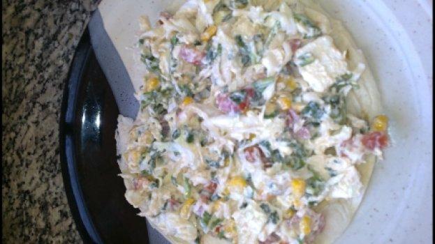 Salada Light Delícia