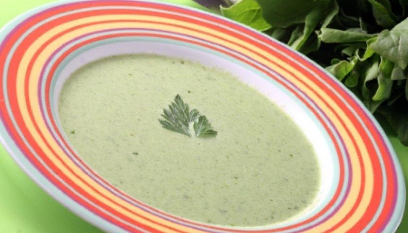 Sopa Creme de Vegetais