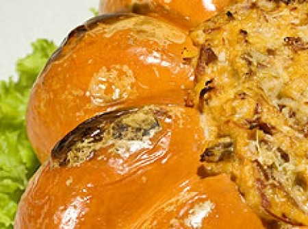 Carne seca na Moranga | CyberCook