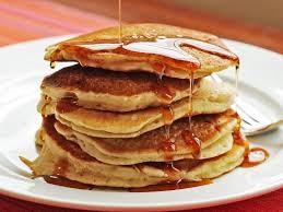 Panqueca Americana (Pancake)   Raphael Machado