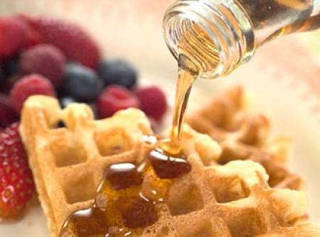 Waffle I