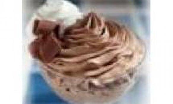 Mousse de chocolate economico