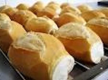 Pãozinho frances