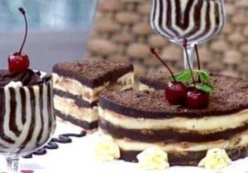 Gorduchinho de Chocolate