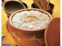Arroz Doce Diet
