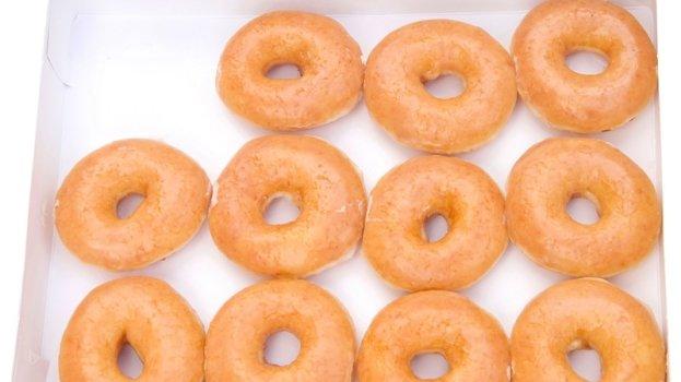 Donut/CyberCook