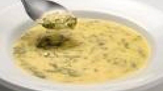 Sopa de Milho Verde