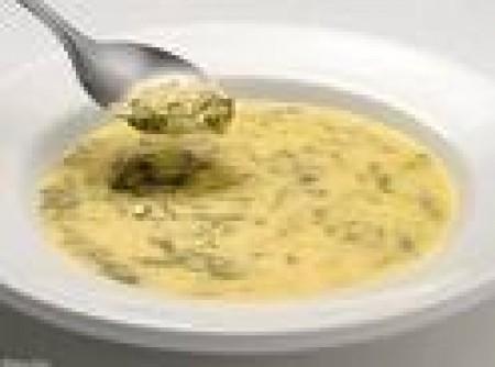 Sopa de milho verde | ari salgado