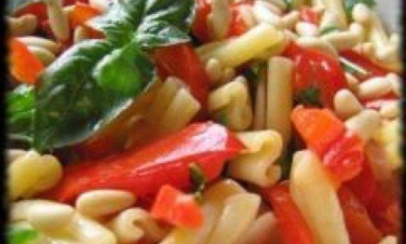 Peperone Tricolore