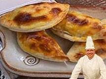 Pastéis ao Forno