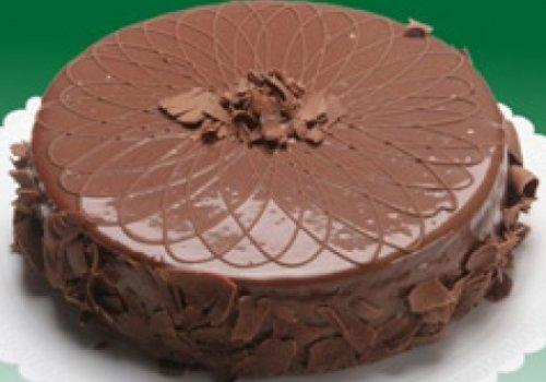 Pavê de Chocolate com Coco)