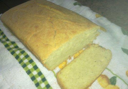 Pão sem Glúten e Lactose (pão pequeno)