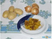Picadinho de carne com batatas | Luiz Lapetina