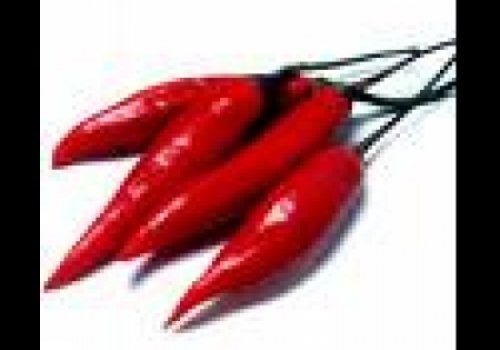 Geleia de pimenta