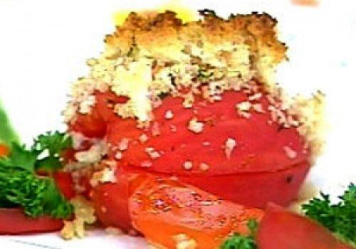 Sanduíche de Tomate