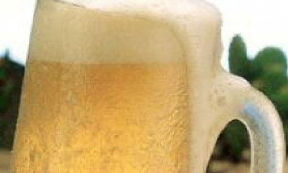 Batida de Cerveja