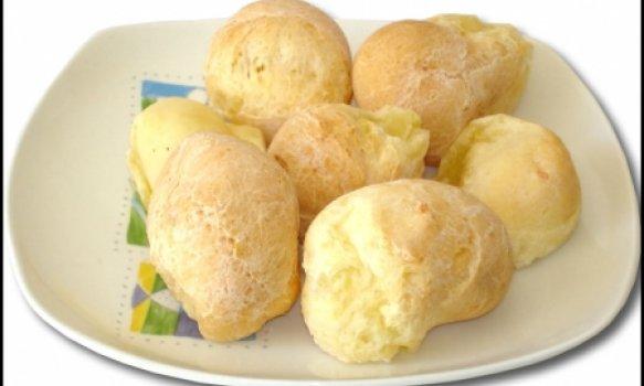 Pão de Queijo Caseiro e Fácil