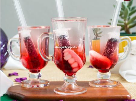 Drink Drácula | Robertonne Pannetone