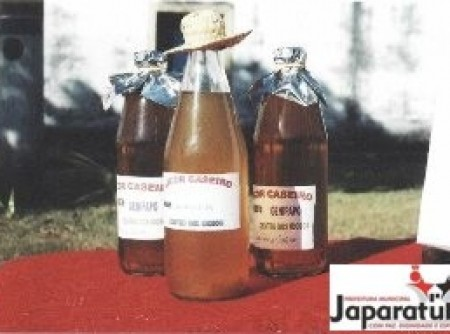 Licor de Jaboticaba