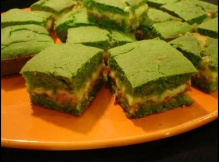 Torta de espinafre com presunto e queijo   CyberCook