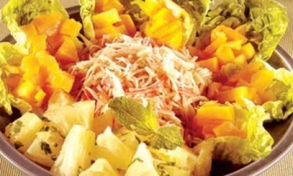Salada de verão