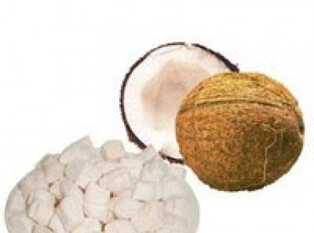 Balas de coco com sabores | Dilson Hipolito